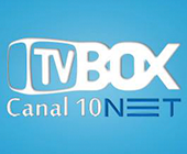 TV Box canal 10